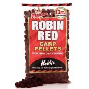 DB Robin Red Carp Pellet 4mm