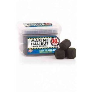 DB Marine Halibut Hook Pellets 22mm