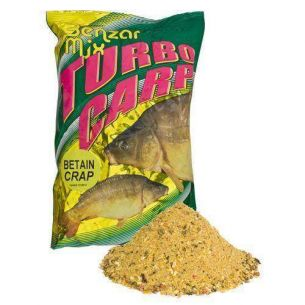 Benzar Mix Turbo Betain Carp 3kg