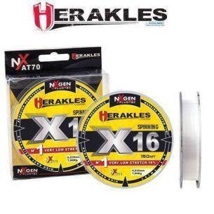 Colmic Herakles X16 AT70 0.21mm 150mm
