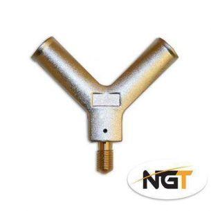 Conector V Minciog NGT Metal Block